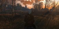 ماد Beautiful Grass عنوان The Witcher 3 بازی را بیش از پیش زیباتر میکند