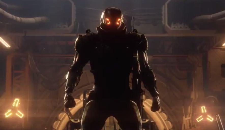 انیماتور ارشد Anthem، بایوور را ترک کرد