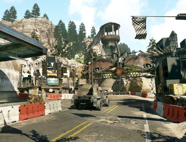 بسته الحاقی Retribution عنوان Call of Duty: Infinite Warfare منتشر شد | آغاز رویداد هالووین