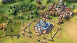 بروزرسان پاییز عنوان Civilization VI منتشر شد