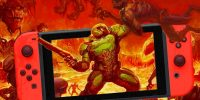 عنوان Doom بر روی نینتندو سویچ با نرخ فریم ثابت ۳۰ اجرا خواهد شد