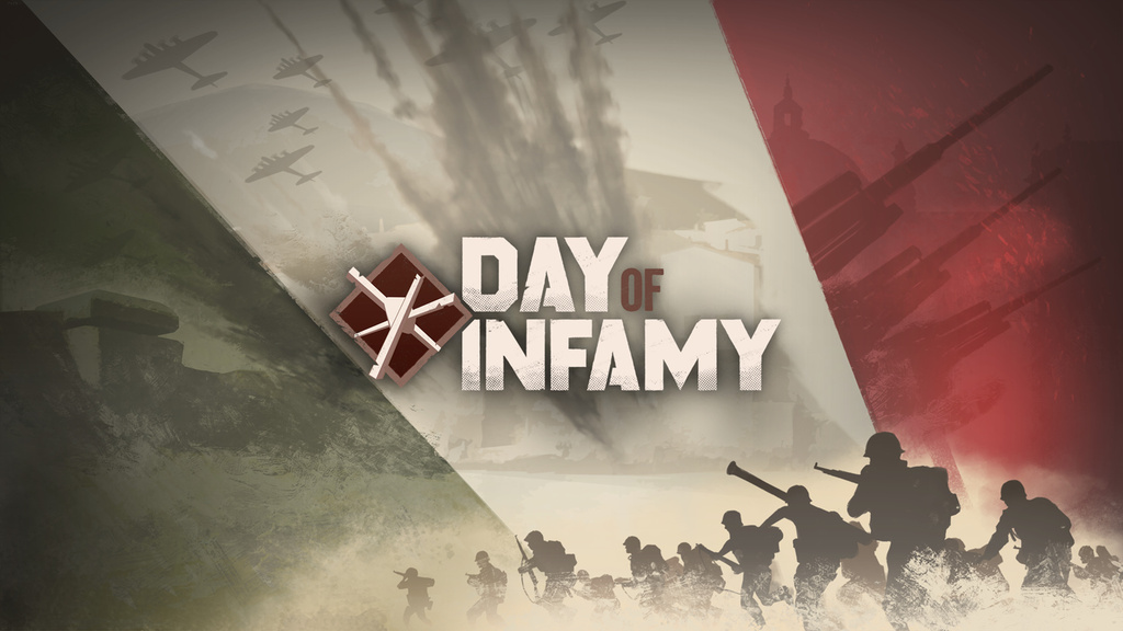 تجربه عنوان Day of Infamy برای یک هفته رایگان است