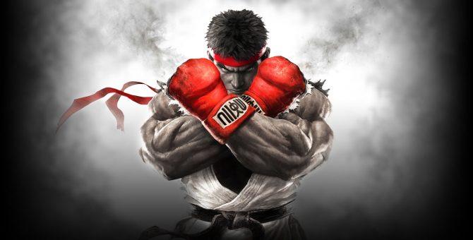 لباسهای جدیدی بهزودی به Street Fighter V افزوده میگردند