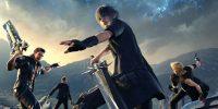 سیستم مورد نیاز Final Fantasy XV مشخص شد