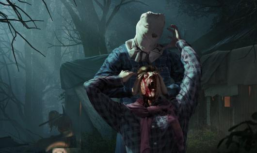 تماشا کنید: یک حالت جدید برای عنوان Friday The 13th: The Game منتشر خواهد شد