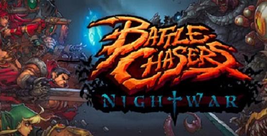 نقد و بررسی بازی Battle Chasers: Nightwar نقد و بررسی بازی battle chasers: nightwar نقد و بررسی بازی Battle Chasers: Nightwar header 2