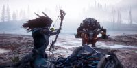 PGW 2017| تماشا کنید: تریلر جدید Horizon Zero Dawn دشمنان بازی را نمایش می دهد