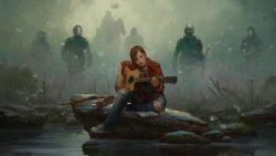 تم متحرک The Last of Us Part II هماکنون به صورت جهانی در دسترس قرار گرفت