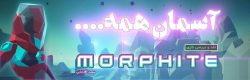 آسمان همه…   نقد و بررسی بازی Morphite