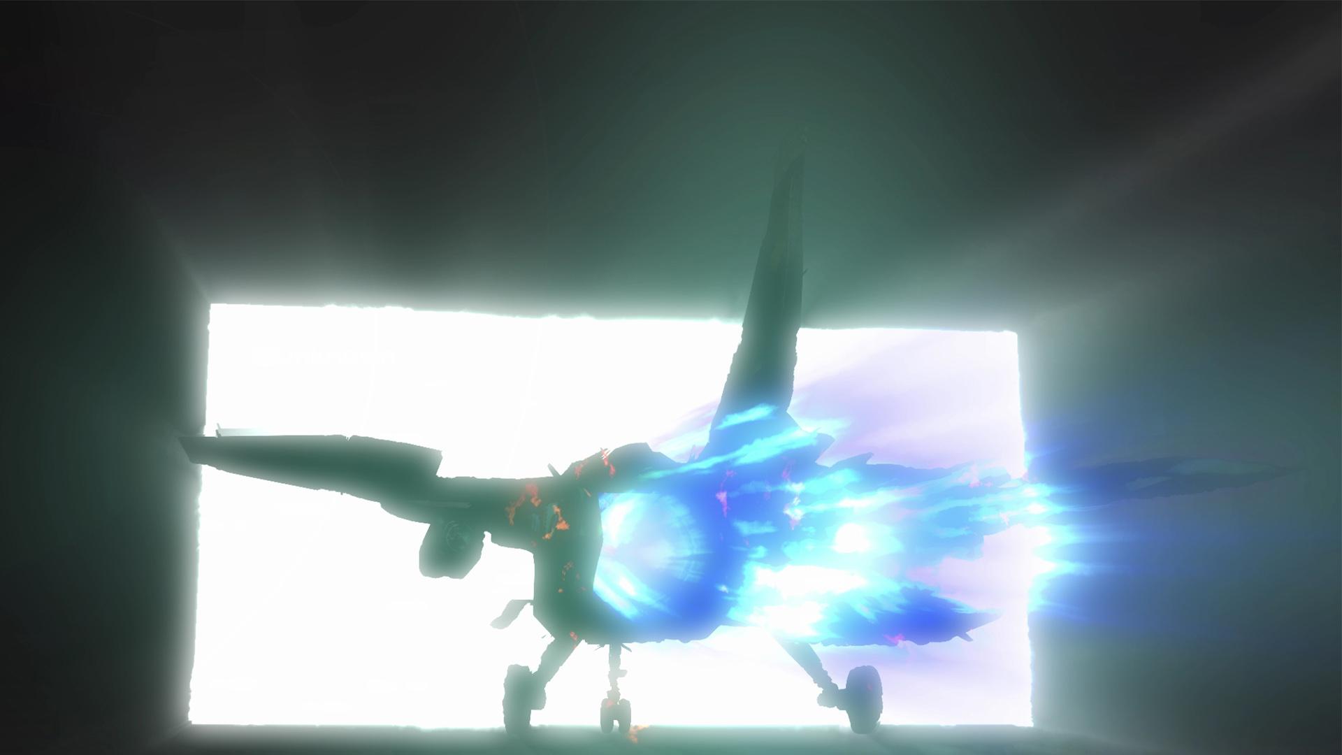 تماشا کنید: تریلر زمان عرضه بازی Raiden V: Director's Cut