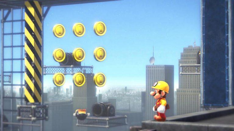 فروش Super Mario Odyssey در عرض سه روز به دو میلیون نسخه رسیده است