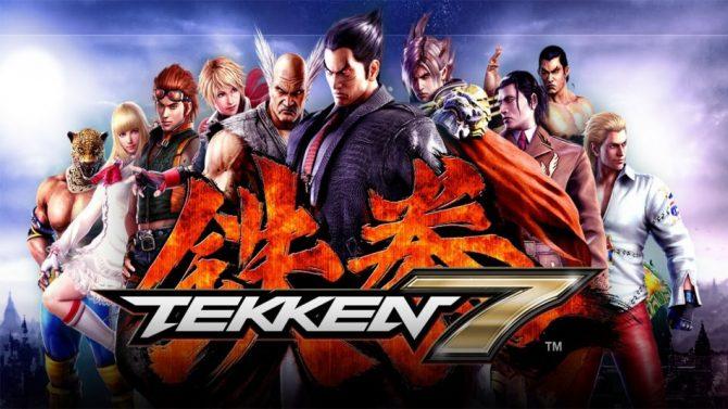 عنوان Tekken 7 بیش از دو میلیون نسخه فروخته است