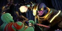 تماشا کنید: قسمت چهارم Guardians of the Galaxy: The Telltale Series در تاریخ ۴ اکتبر عرضه میشود