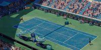 PGW 2017 | تماشا کنید: عنوان Tennis World Tour رسما برای پلی استیشن ۴ تایید شد