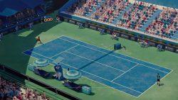 PGW 2017 | تماشا کنید: عنوان Tennis World Tour رسما برای پلی استیشن 4 تایید شد