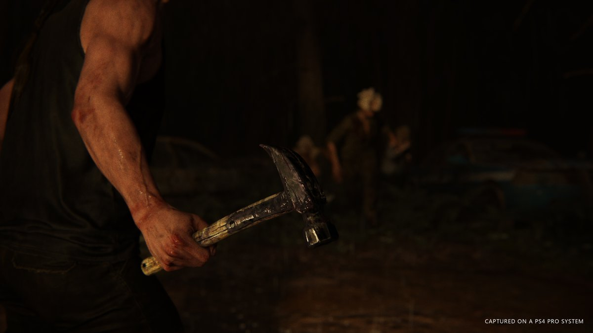 ممکن است The Last of Us Part 2 در سال ۲۰۱۸ منتشر نشود