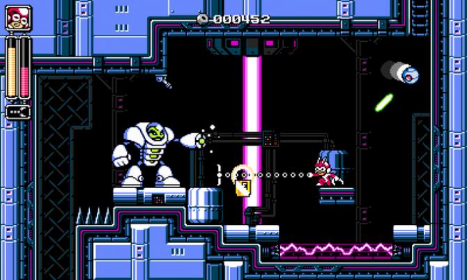 کمپین کیکاستارتر بازی Super Mighty Power Man به کار خود پایان داد