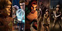 ۲۵ درصد از کارکنان استودیوی Telltale Games اخراج شدند
