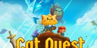 بازی Cat Quest بر روی پلیاستیشن ۴ و نینتندو سوییچ عرضه شد