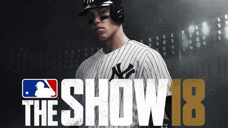 بازی MLB The Show 18 به صورت رسمی معرفی شد