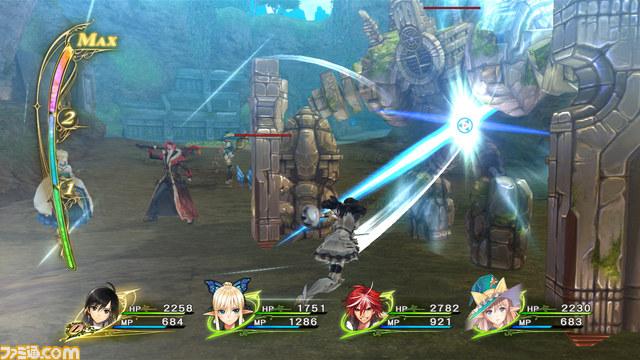 سگا نسخه بازسازی شده Shining Resonance را بر روی پلیاستیشن ۴ عرضه خواهد کرد