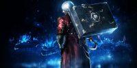 هیدکی کامیا خواستار ساخت کراساُور دو بازی Devil May Cry و Bayonetta است