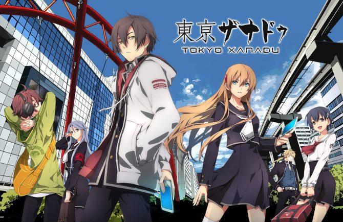 تاریخ انتشار نسخه رایانههای شخصی Tokyo Xanadu eX+ مشخص شد