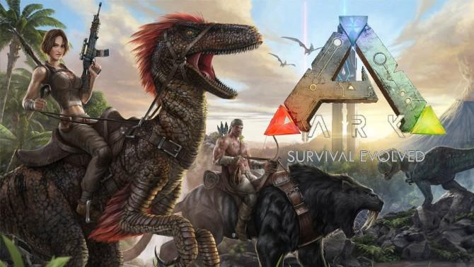 پورت ARK: Survival Evolved برای نینتندو سوییچ کار سختی خواهد بود