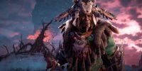 تصاویر ۴K جدیدی از Horizon Zero Dawn: The Frozen Wilds منتشر شد