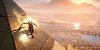 توضیحات تکمیلی در رابطه با بروزرسانی جدید بازی Assassin's Creed Origins