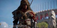 تماشا کنید: نگاهی به محتوای دانلودی Roman Centurion عنوان Assassin's Creed Origins