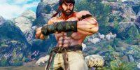 تماشا کنید: شخصیت های Street Fighter V: Arcade Edition دارای دو V-Trigger خواهند بود