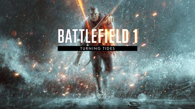 استودیوی دایس به کاربران عنوان Battlefield 1 هدایای ویژه ای می دهد