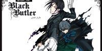 [سینماگیمفا]: معرفی انیمه: انیمه سریالی Black Butler