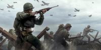 بروزرسانی جدید بازی Call of Duty: WWII منتشر شد