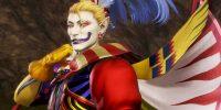 تماشا کنید: تمام ۲۸ شخصیت Dissidia Final Fantasy NT