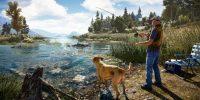 تماشا کنید: تریلر معرفی جهان وسیع بازی Far Cry 5