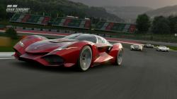ارائه اتومبیلها و حالت جدید بخش تکنفره برای عنوان Gran Turismo Sport