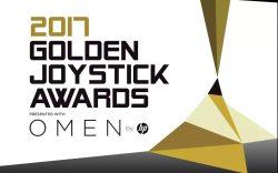 اسامی برندگان Golden Joystick Awards 2017 اعلام شد