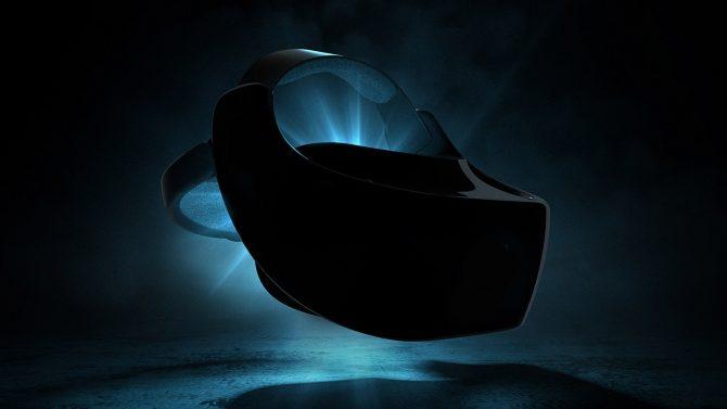 از هدست واقعیت مجازی HTC Vive Focus رونمایی شد