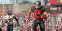 تماشا کنید: جزئیات گرافیکی Madden NFL 18 برروی ایکسباکس وان ایکس