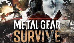 فهرست تروفی های عنوان Metal Gear Survive منتشر شد