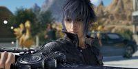 تصاویر اولیه از شخصیت نوکتیس در بازی Tekken 7 منتشر شد