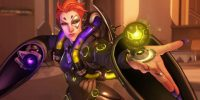 تماشا کنید: تریلری جدید از Overwatch با محوریت Moira شخصیت جدید آن
