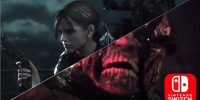 تماشا کنید: Resident Evil: Revelations 1 و ۲ برای نینتندو سوییچ منتشر شدند