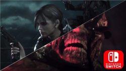 تماشا کنید: Resident Evil: Revelations 1 و 2 برای نینتندو سوییچ منتشر شدند
