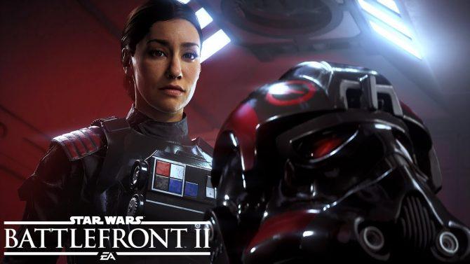 نقد ها و نمرات عنوان Star Wars Battlefront II منتشر شد(بروزرسانی شد)
