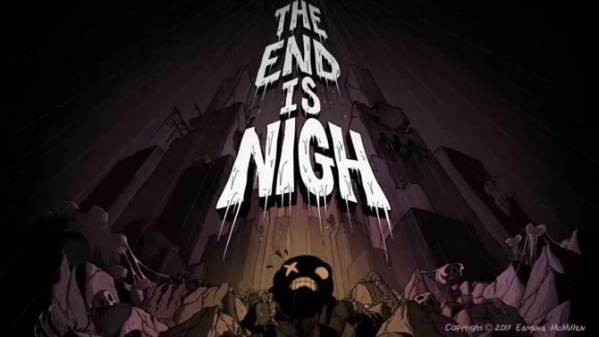 تاریخ عرضه The End is Nigh برای نینتندو سوییچ مشخص شد