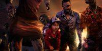 تماشا کنید: تریلر و تصاویر جدید The Walking Dead Collection گرافیک ارتقا یافته بازی را نشان میدهد
