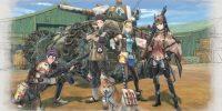 اولین تصاویر و جزئیات از Valkyria Chronicles 4 منتشر شد